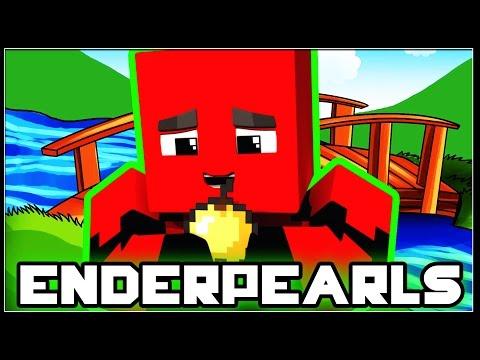 Minecraft - Wait, Enderpearls Do WHAT?! - Bridges PVP