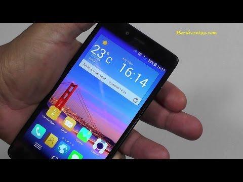 Konka i277 Hard reset, Factory Reset & Password Recovery