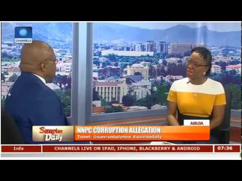 Corruption: Suspe- nsion Of Kachikwu, NNPC DG Will Not Solve Any Problem – Ikechukwu FX7News