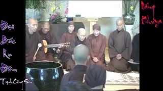 Đại bác ru đêm - Nhạc Trịnh trong Phật môn