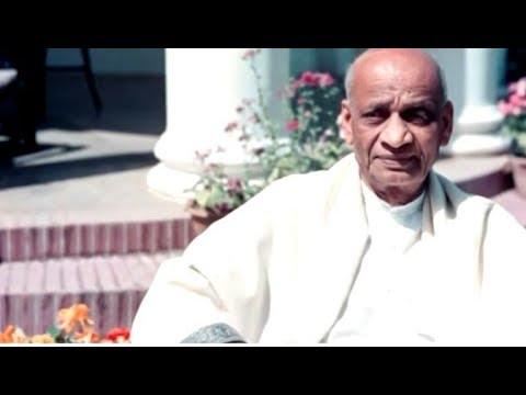 Iron Man of India - Sardar Vallabhbhai Patel