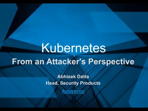 kuberenetes---an-attackers-perspective