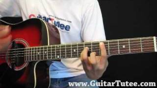 30 Seconds To Mars - A Beautiful Lie, by www.GuitarTutee.com