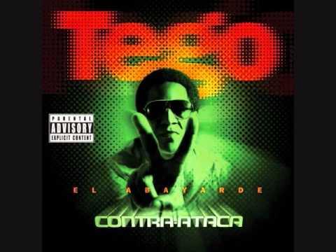 TTT Tego (Remix) - Tego Calderon