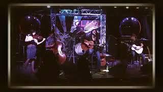CEG concert promotion for Ron Vincent