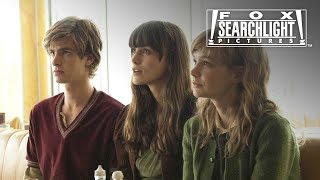 Never Let Me Go Official Trailer