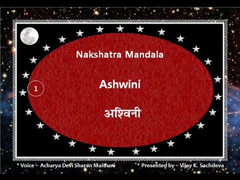 Ashwini Nakshatra Devta Mantra Travel Video