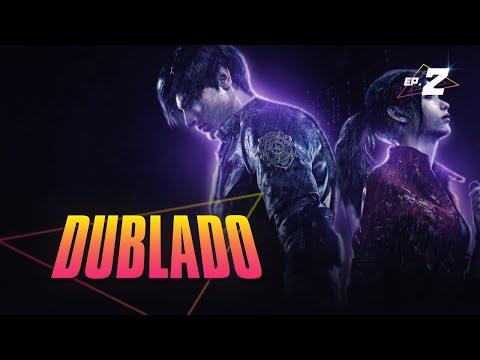 Resident Evil 2 - Dublado - RE2 Remake - LEON A - Episódio 2 De 5
