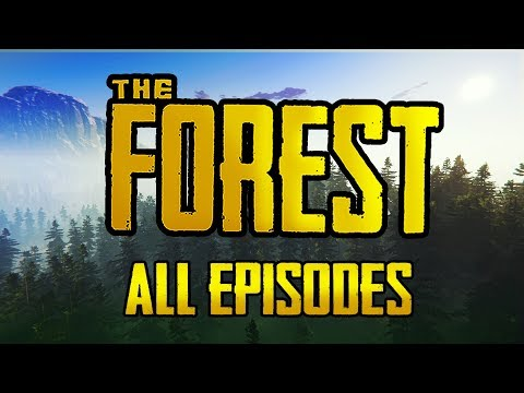 The Forest  |  THE FULL SERIES