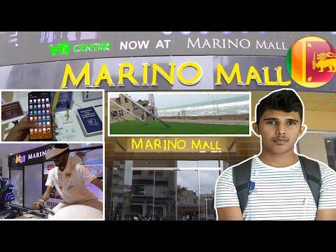 Marino Mall, Colombo 03, Sri Lanka   VR Gaming   Travel with Thusi Bro