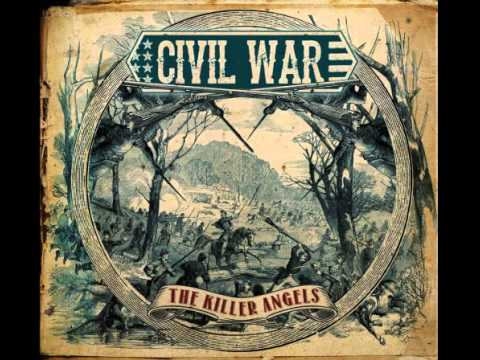 Civil War - Sons Of Avalon