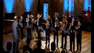 BrassBanda  Koncert vítězů Concerto Bohemia 2013 na Žofíně