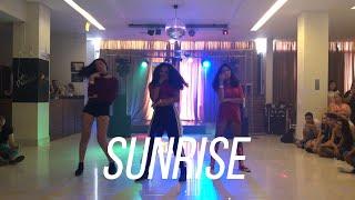 SUNRISE 마마무(MAMAMOO) - HIP COVER | K-POP STAGE