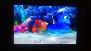 Finding Nemo - Ending Scene