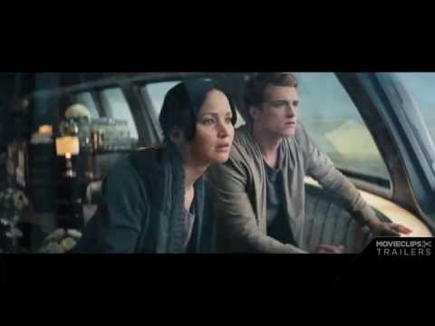 The Hunger Games  Catching Fire  Theatrical