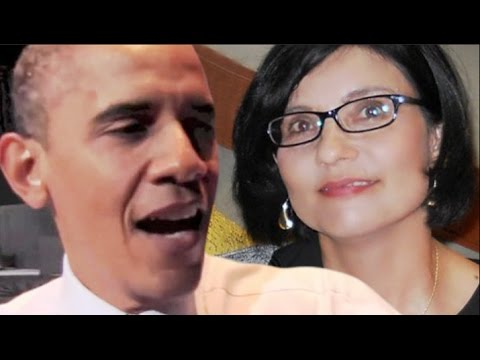 Woman claims Barack Obama tried to marry her twice before dating Michelle