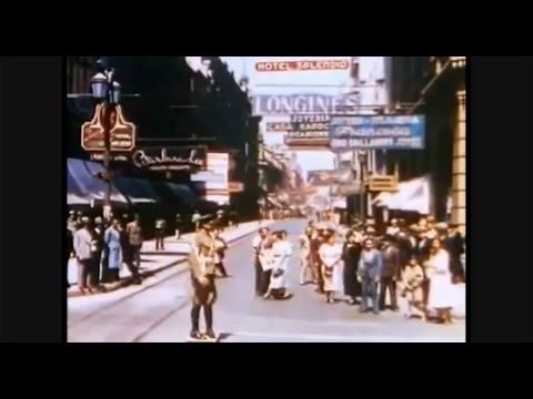 Chile,  una tierra de encantos 1937.