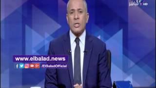 أحمد موسى: طريق جديد من أكتوبر إلى مرسى مطروح يستغرق ساعتين.. فيديو