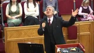 Ovidiu Liteanu la Biserica Penticostala Sfanta Treime Partea II
