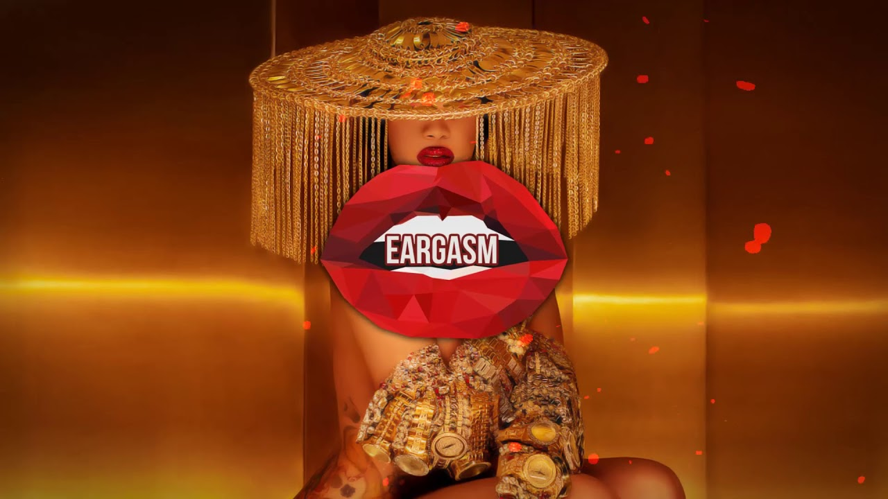 Cardi B Money: Money (Bass Boosted)