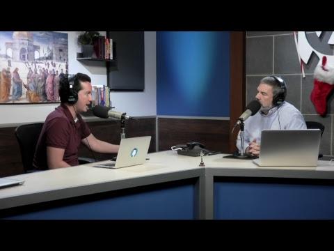 Fr. Hugh Barbour & Trent Horn: Catholic Answers Live - 12/17/18