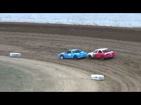 Grays Harbor Raceway, September 7, 2019, Outlaw Tuners Scramble