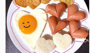 Valentine Food Ideas | เมนูน่าทานและน่ารัก วันวาเลนไทน์🌹