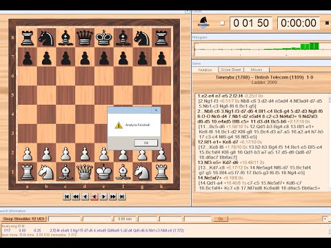 Chess Strategy: Using Chess Engines To Analyze Your Moves And Improve Your Game
