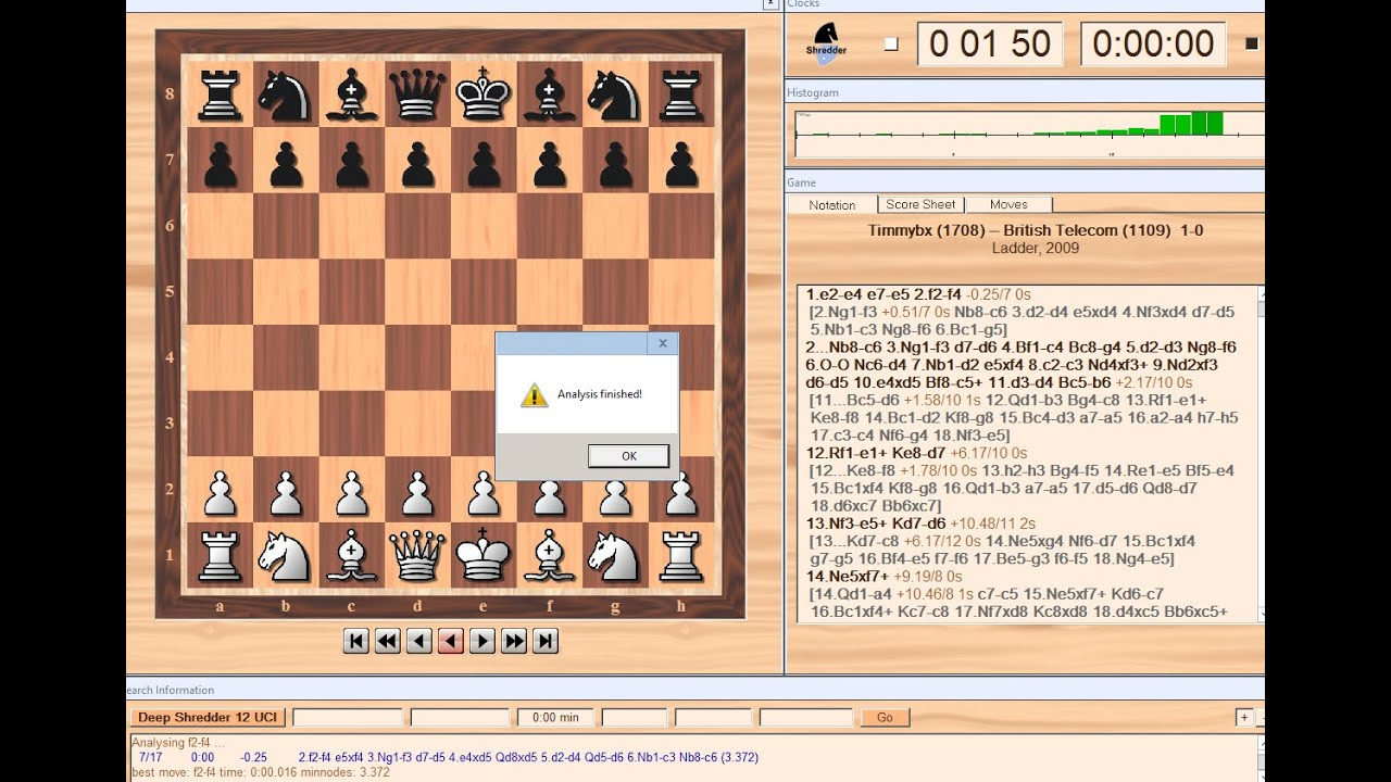Chess Strategy: Using Chess Engines to Analyze Your Moves and ...