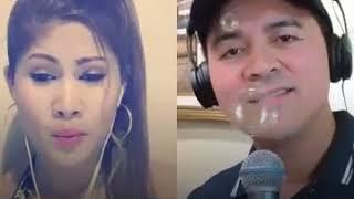 Kung Sakaling Ikaw Ay Lalayo - VHEN BAUTISTA aka Chino Romero & Marites Q. Kern