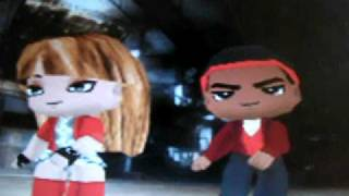 tear it down parodia camp rock 2 version buddy poke