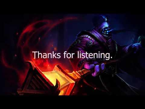 The Grandmaster Jax Tribute | Badministrator 1H