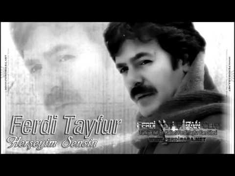 Ferdi Tayfur - Herşeyim Sensin