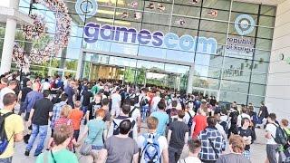 Самые лучшие игры Gamescom 2015! Часть 2