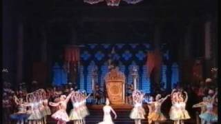 Amilcare Ponchielli La Gioconda  -Danza delle ore- Dance of the hours Roma 1992