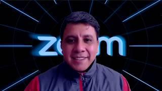 Módulo 8: Primeros Pasos en Zoom