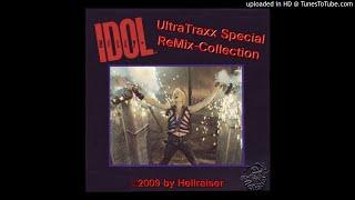 Billy Idol - Rebel Yell (UltraTraxx No Name Of Rebel Mix)
