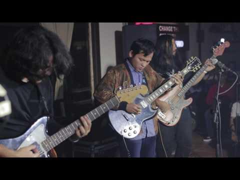 [LIVE] 2016.11.12 Sigmun - Ozymandias