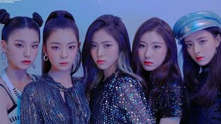 ITZY Members Profile ++ Predebut Videos