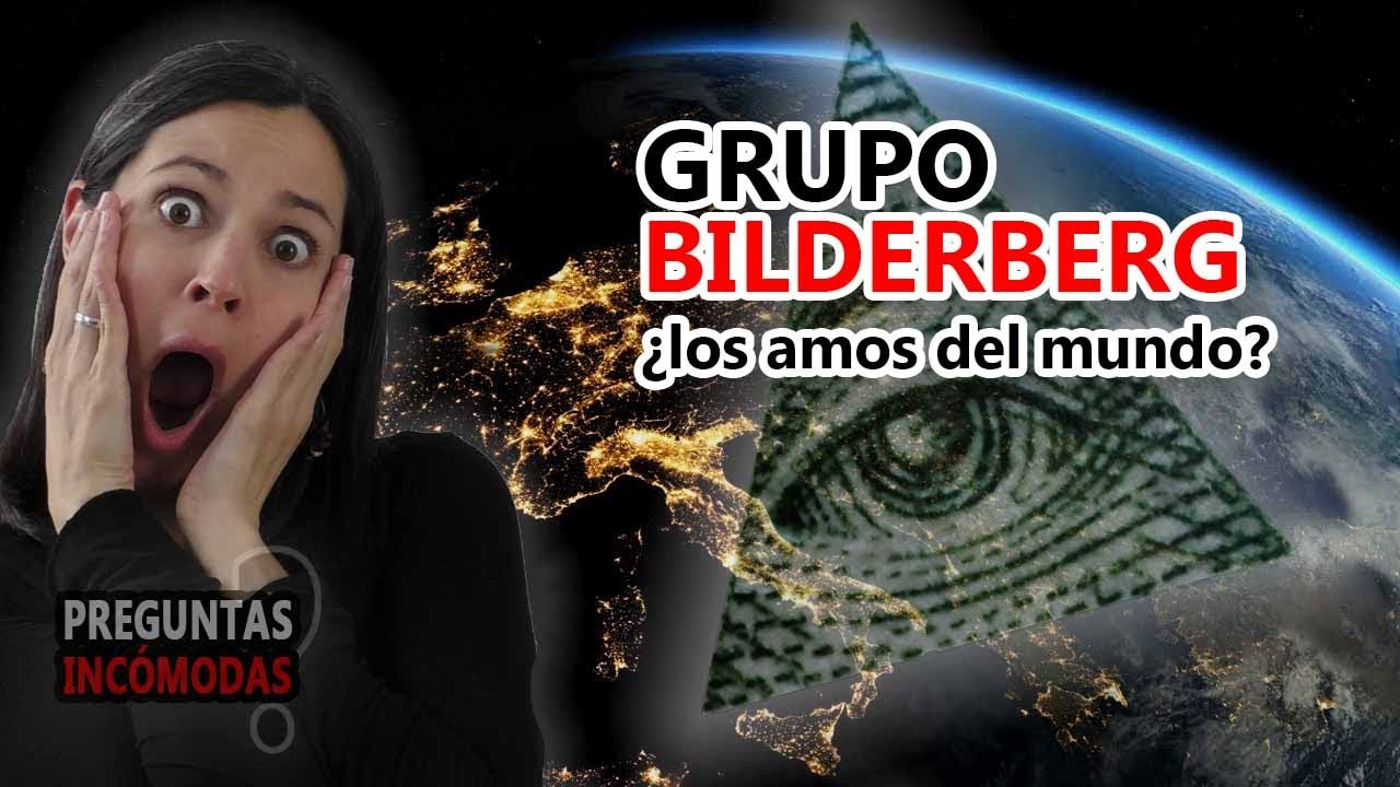 Millard Ayo Com Chu Los Planes Del Club Bilderberg Para España De Cristina