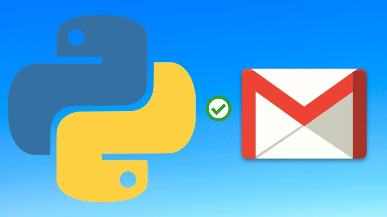 How to Send Emails Easily using Python - Smtplib