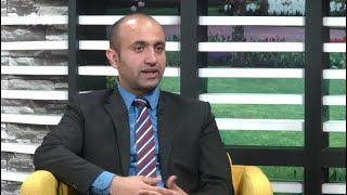 بامدادخوش - سرخط - رئیس تنظیف شهرداری کابل در رابطه به کندنکاری های سرکها صحبت میکند