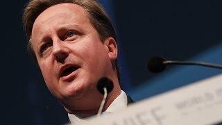 Cameron unveils £200m Islamic bond plan