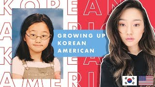 Growing Up Korean American | My Struggles