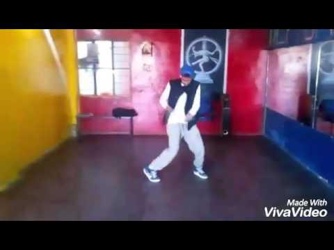 Ae Dil Hain Mushkil Song Choreography By S.T.D.C (whb puneet jain)
