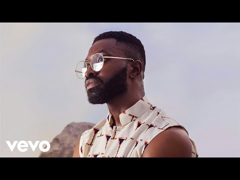 Ric Hassani - Only You (Lyric Video)
