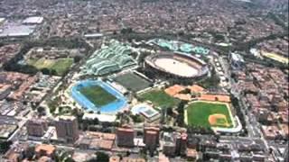 juegos oímpicos en quetzaltenango del 2018 2da pate