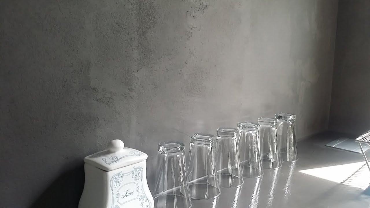 Scale In Resina Kerakoll tutorial patina c50 kerakoll design house warm collection