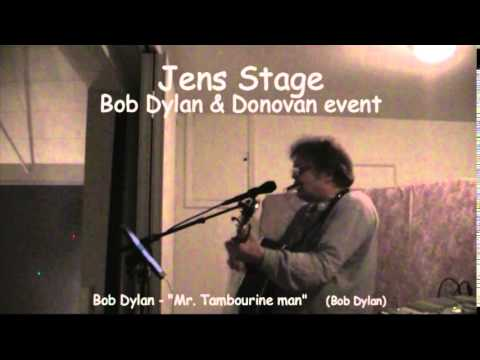 Bob Dylan & Donovan Event