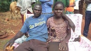 Why wife swapping is common in Western Kenya | BLACK AND WHITE